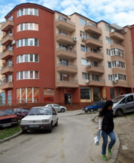 Sofia's Residential Property Prices Down by 9.4% in 2011
